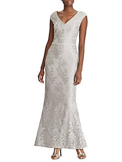 Lord Taylor Mother of Bride Dresses