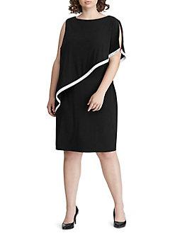 0cfe400152 Plus-Size Cocktail Dresses   Formal Dresses