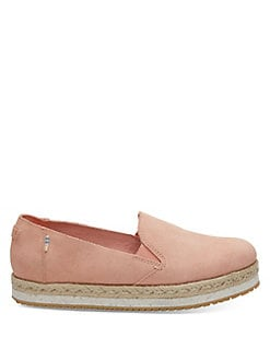 280e0365214 QUICK VIEW. Toms. Palma Suede Espadrille Sneakers