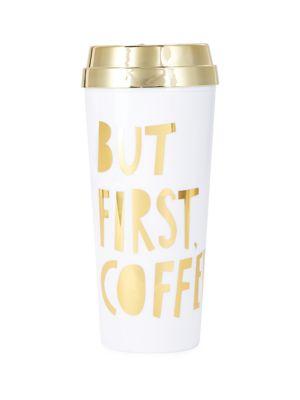 Image of But First, Coffee Thermal Mug