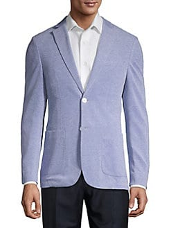 a0a8cae13 Slim-Fit Cotton Blend Sportcoat LIGHT RED. QUICK VIEW. Product image