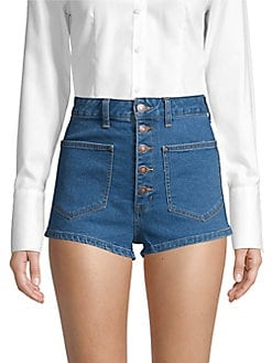 fcfc8361a5 Product image. QUICK VIEW. Free People. Bridgette Shorts.  68.00 ...
