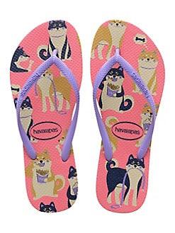 c973c31dc Slim Pets Flip Flops ROSE QUARTZ. QUICK VIEW. Product image. QUICK VIEW.  Havaianas