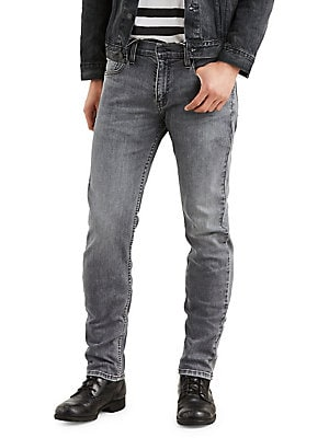 412231edc17 Levi s - 511 Slim-Fit Advanced Stretch Bee Eye Jeans - lordandtaylor.com