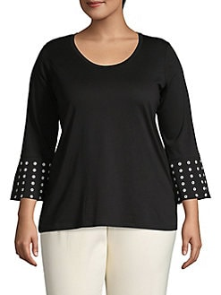 1f0e0be6676e3 Plus Size Womens Shirts   Tops
