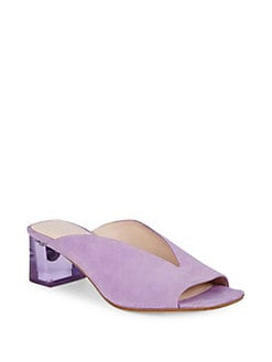 f5122550e7ba QUICK VIEW. Kate Spade New York. Caila Leather Heeled Sandals