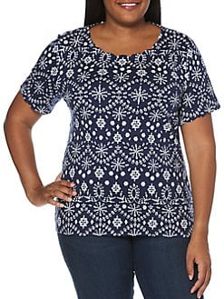 14fbeec420572 Plus Size Womens Shirts   Tops