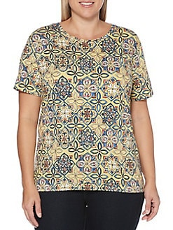 70813e3bf9555 Plus Size Womens Shirts   Tops