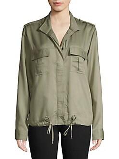 2fa69712 Trench Coats, Raincoats & Rain Jackets | Lord + Taylor