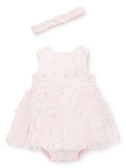 d1905ca35 Newborn & Toddler Baby Girl Clothes | Lord + Taylor