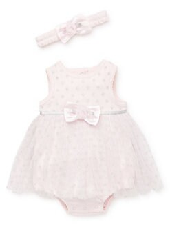 e37e72c6ab57 Newborn & Toddler Baby Girl Clothes | Lord + Taylor