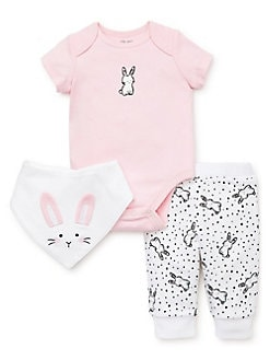 48e86b504 Newborn & Toddler Baby Girl Clothes | Lord + Taylor
