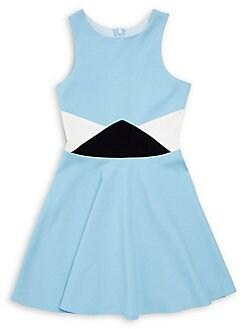 Girls  Dresses  Sizes 7-16  ef883f969
