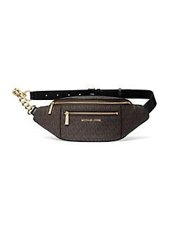 dfebb0918547e4 Handbags - Handbags - Belt Bags & Fanny Packs - lordandtaylor.com