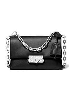 33cd11bdf9b2 ... Leather Crossbody Bag WHITE. QUICK VIEW. Product image. QUICK VIEW. MICHAEL  Michael Kors