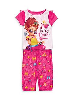 478c1b254 Little Girls  Pajamas   Sleepwear