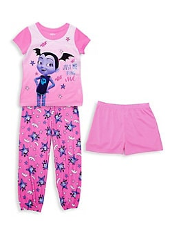 Little Girls  Pajamas   Sleepwear  4694a5e7c
