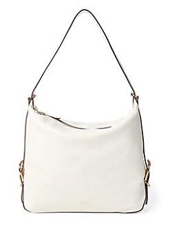 64d00f9ac7 QUICK VIEW. Lauren Ralph Lauren. Classic Hobo Bag