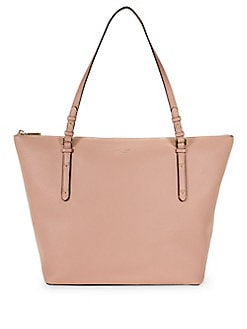 1cbc877d50a QUICK VIEW. Kate Spade New York. Polly Leather Tote