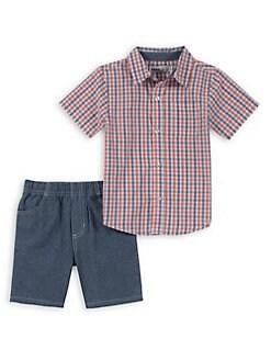 521c1aac9 Little Boys  Clothing  Sizes 2-7