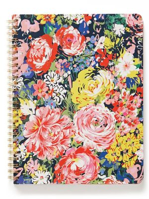 Image of Flower Shop Mini Notebook