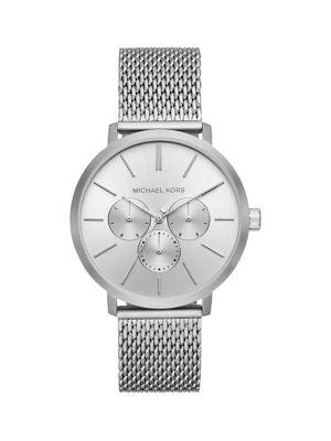 Image of Blake Stainless Steel Bracelet Watch