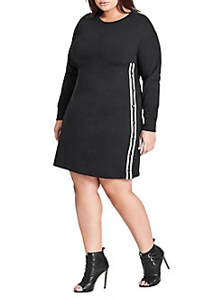 Women - Extended Sizes - Plus Size - Dresses & Jumpsuits - Casual ...