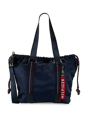 252fd771 Tommy Hilfiger - Rosie Quilted Seams Backpack - lordandtaylor.com
