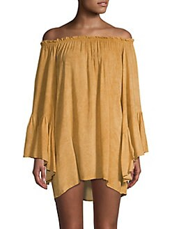 5316ed7355f Women - Clothing - Swimwear   Cover-Ups - Cover-Ups - lordandtaylor.com