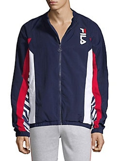 FILA Braxton Woven Jacket
