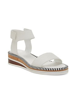 1ce9da6030115b QUICK VIEW. Vince Camuto. Moirina Wedge Leather Sandals