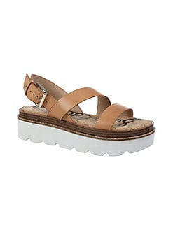 54a02d16c QUICK VIEW. Sam Edelman. Rasheed Platform Sandals