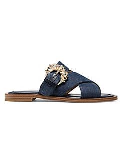 645e28c1ba Shoes - Women s Shoes - Mules   Slides - lordandtaylor.com