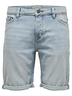 c974113e6e77 ... Shorts BLUE DENIM. QUICK VIEW. Product image