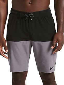 019a3a2690 QUICK VIEW. Nike. Split Volley Swim Shorts