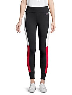 c6eb0251b9aa4 Workout Clothes: Yoga Pants, Leggings & More | Lord + Taylor