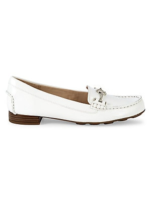 c23b6ea70e3 Me Too - Adel Patent Leather Loafers - lordandtaylor.com