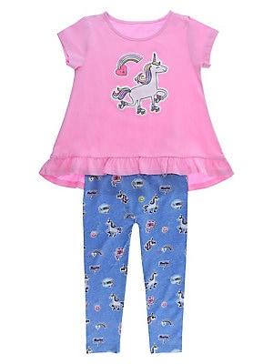 651a169b Under Armour   Kids - Girls - Girls 2-6x Clothing - Activewear ...