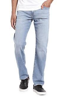 7a5d8af2 Men's Jeans: Slim, Bootcut, Designer & More | Lord + Taylor