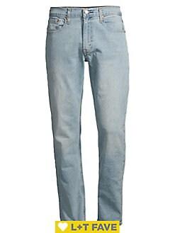 66b458fc37da Men s Jeans  Slim