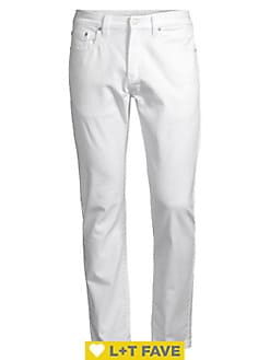 3bc460e8 Men's Straight-Leg Jeans: Low Rise & More   Lord + Taylor