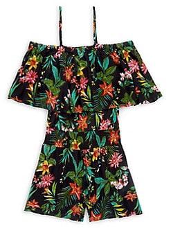 8ec86a39455 Girls  Dresses  Sizes 7-16