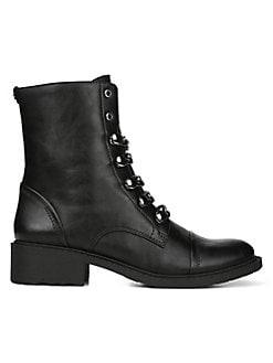c4b8b80a8c1c5 Womens Short Ankle Boots & Booties | Lord & Taylor