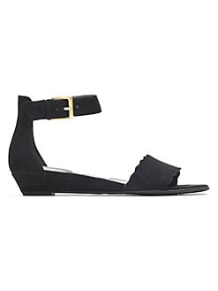 c5e0c08f4111 Product image. QUICK VIEW. Rockport. Total Motion Zandra Curvy Ankle-Strap  Sandals