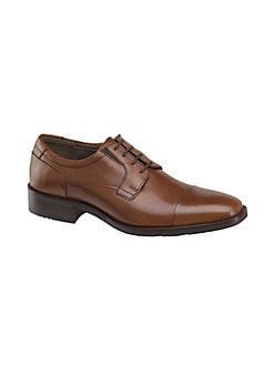 Men's Shoes: Dress Shoes, Slippers & More | Lord + Taylor