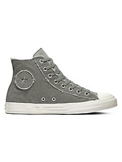 163152c96501 QUICK VIEW. Converse. Chuck Taylor All Star Washed Out High Top Sneakers