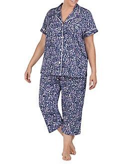 Women - Extended Sizes - Plus Size - Pajamas dba970115