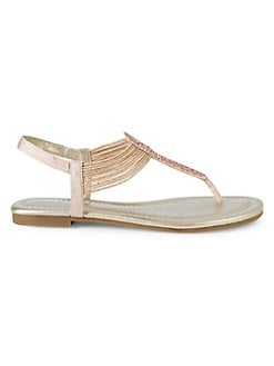 77e7253d9025 QUICK VIEW. Bandolino. Kayte Embellished Sandals