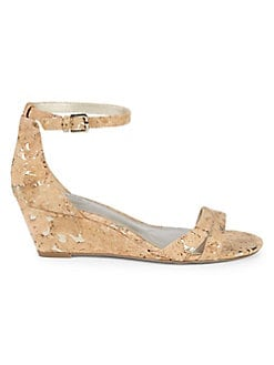 a54f9d0e5fee Oriana Wedge Sandals NATURAL. QUICK VIEW. Product image