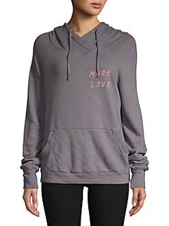 1c4c9ae10f9a Women - Clothing - Sweatshirts   Hoodies - lordandtaylor.com